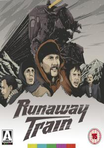 Runaway Train artwork