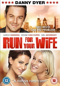Run For Your Wife artwork