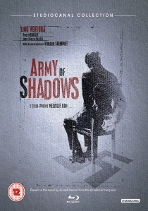Army Of Shadows artwork