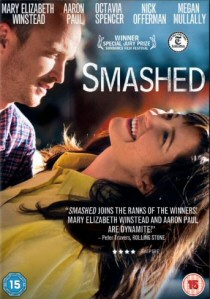 Smashed artwork