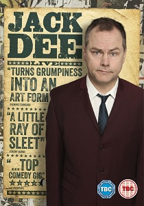 Jack Dee: So What? Live artwork