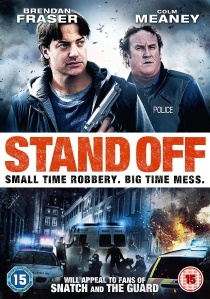 Stand Off (2011) artwork