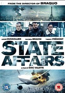 State Affairs artwork