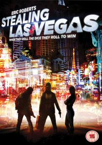 Stealing Las Vegas artwork