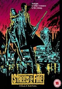 Streets Of Fire artwork