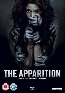The Apparition (2012) artwork