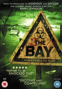 The Bay (2012) artwork