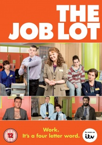 The Job Lot artwork