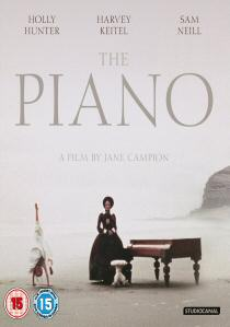 The Piano artwork