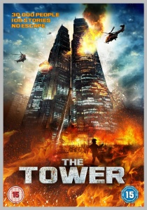 The Tower artwork