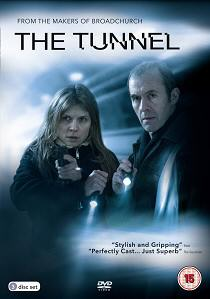 The Tunnel (2013) artwork