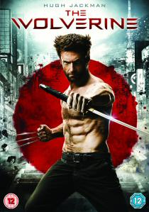 The Wolverine artwork