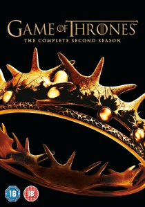 Game of Thrones: The Complete Second Season artwork
