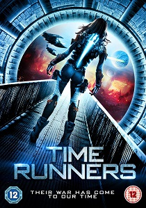 Time Runners artwork