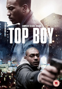 Top Boy - Series 2 artwork