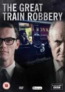 The Great Train Robbery artwork