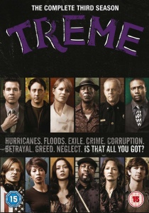 Treme: Season 3 (2010) artwork