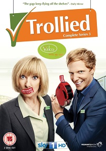 Trollied - Complete Series 3 artwork