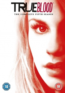 True Blood : The Complete Fifth Season artwork