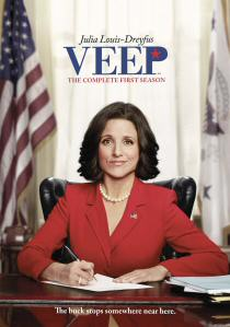 Veep: The Complete First Season artwork