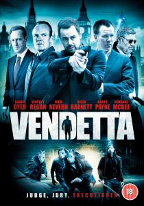 Vendetta (2013) artwork