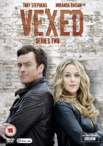 Vexed : Series 2 artwork