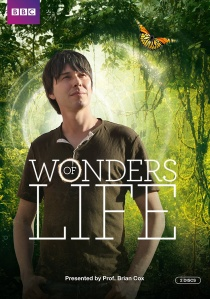 Wonders of Life artwork