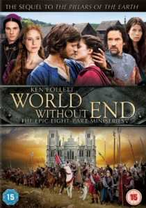 World Without End artwork