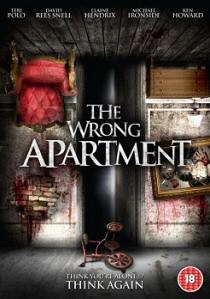 The Wrong Apartment artwork