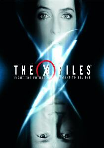 The X-Files artwork