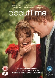 About Time artwork