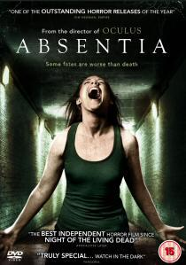 Absentia artwork