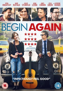 Begin Again (2014) artwork