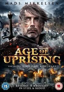 Age of Uprising: The Legend of Michael Kohlhaas artwork