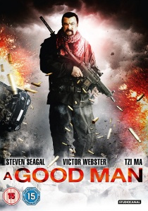 A Good Man (2014) artwork