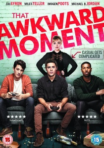 That Awkward Moment (2014) artwork