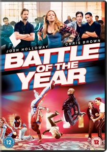 Battle Of The Year (2013) artwork