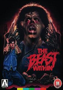 The Beast Within (1982) artwork