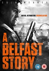 A Belfast Story artwork