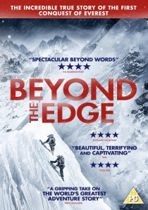 Beyond the Edge (2014) artwork