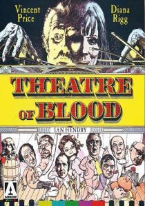 Theatre of Blood artwork