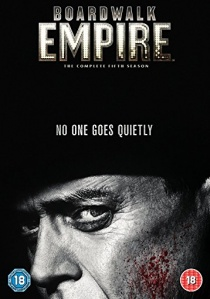 Boardwalk Empire: Season 5 (2014) artwork