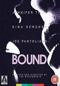 Bound (1996) artwork