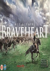 Braveheart: 20th Anniversary (2005) artwork