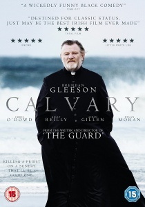 Calvary (2014) artwork