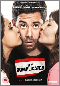 It's Complicated (2014) artwork