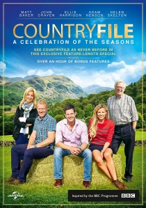 Countryfile - A Celebration of the Seasons artwork