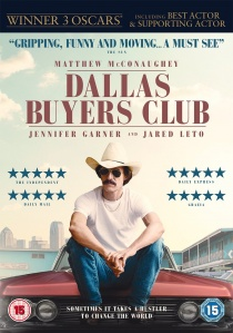 Dallas Buyers Club (2013) artwork