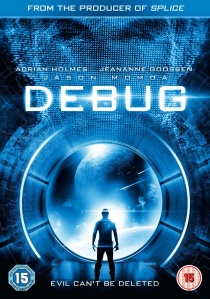 Debug (2014) artwork