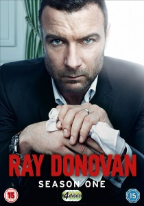 Ray Donovan - Season 1 artwork